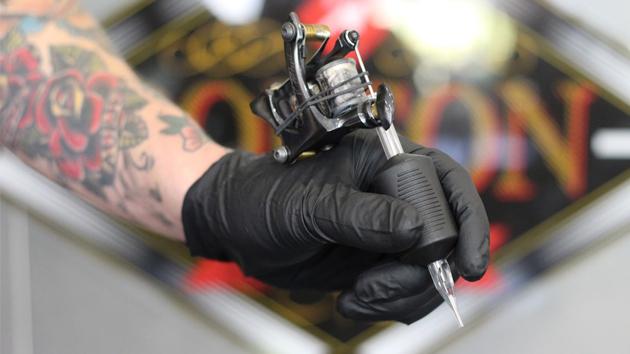 10 Beste Tattoo Artiesten Van Nederland